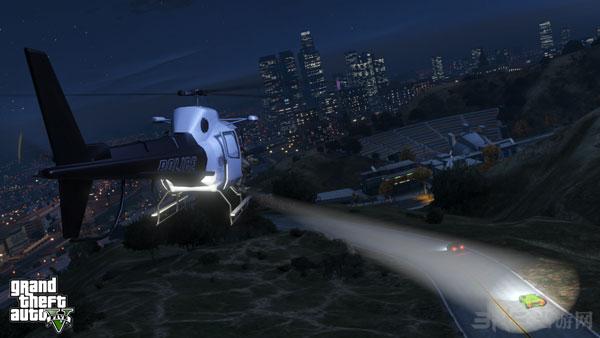 GTA5最新截图