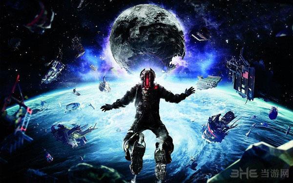 EA:我们仍以死亡空间系列为荣 被砍传闻纯属无稽之谈