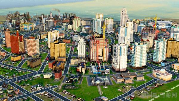 模拟城市5各大外媒评分出炉 都是服务器惹的祸