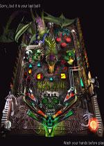 恶魔弹珠台(PinBall)硬盘版