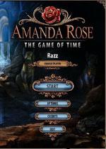 阿曼达罗斯之时间的游戏