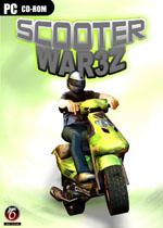 踏板车战争3z