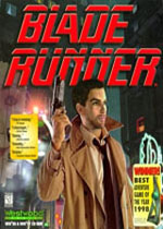 银翼杀手(Blade Runner)硬盘版