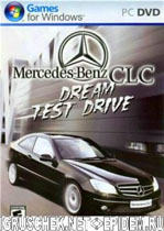 奔�YCLC��(Mercedes benz CLC Dream Test Drive)硬�P版