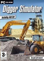挖掘机模拟(DIG IT! A Digger Simulator)集成2号升级档汉化中文破解版v1.1