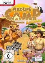 ������Ұ����(Wildlife Camp In the Heart of Africa)Ӳ�̰�