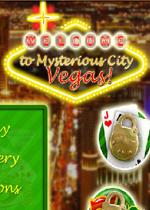 神秘都市:维加斯