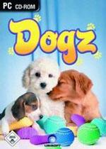 模拟宠物狗6(Dogz 6)硬盘版
