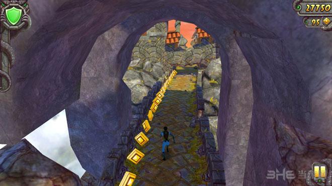 神庙逃亡2无限金币版截图1