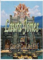 劳拉琼斯与善恶之门