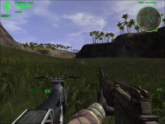 三角洲特种部队7:终极目标截图2