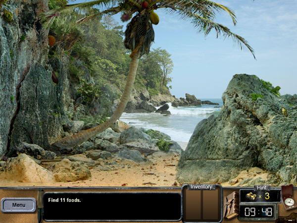 孤岛救援截图1