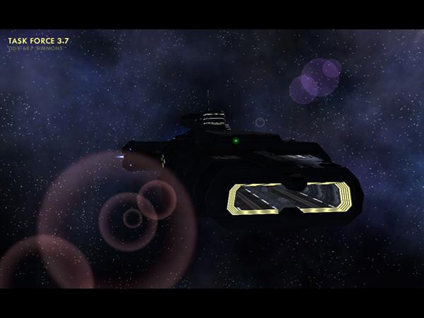 星际破坏者:铁血风暴截图1