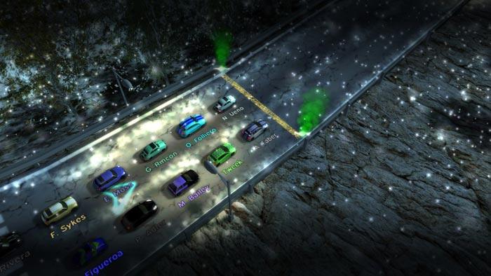 街头小车手截图1