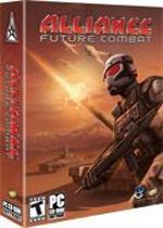 联盟:未来之战