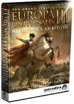 欧陆风云3:拿破仑的雄心