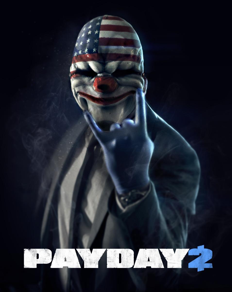 收获日2最新经典游戏截图曝光 小丑变身土
