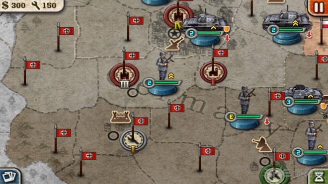 世界征服者2电脑版截图5