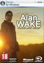 心灵杀手(Alan Wake)繁体中文版