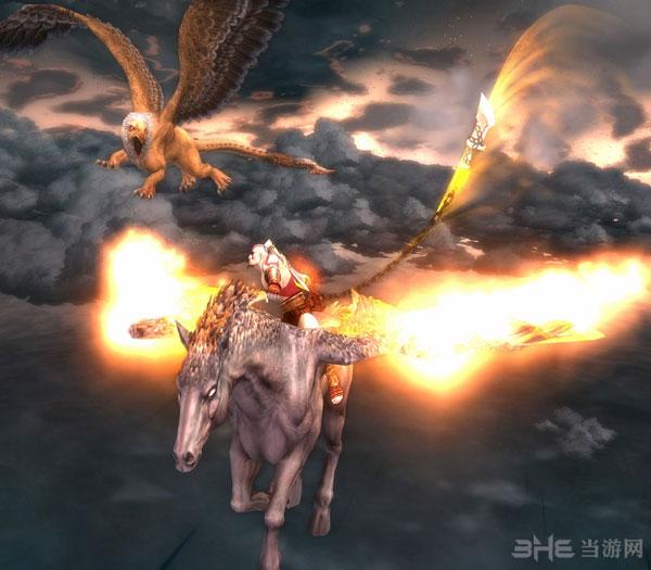 战神2圣剑神罚截图5