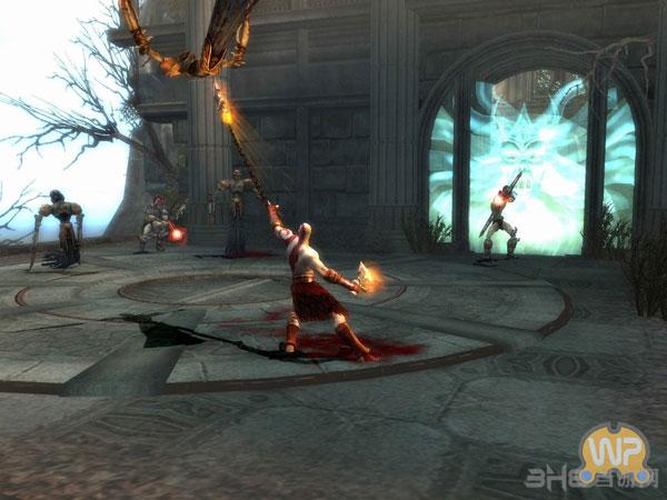 战神2圣剑神罚截图8