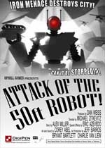 50Ӣ�߻����˵Ĺ���(Attack of the 50ft Robot)Ӳ�̰�