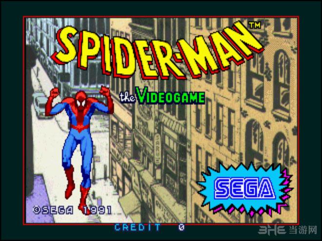 蜘蛛侠截图5