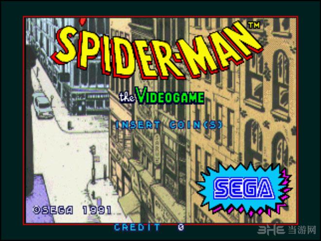 蜘蛛侠截图6