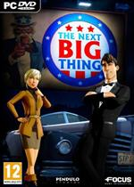 ��һ��������(The Next BIG Thing)Ӳ�̰�