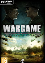 战争游戏欧洲扩张(Wargame:European Escalation)v17.08.17.670000744整合4DLC中文版
