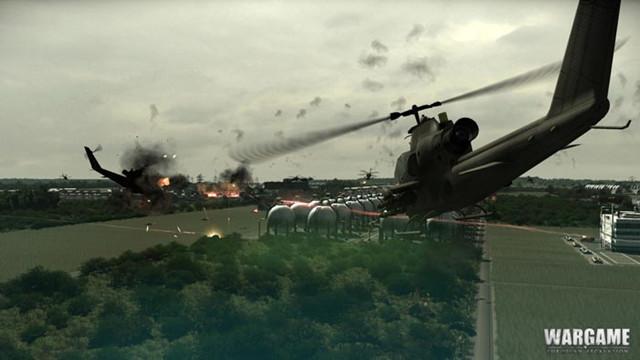 战争游戏欧洲扩张截图3