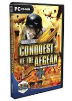 空降袭击:征服爱琴海