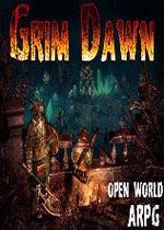 恐怖黎明(Grim Dawn)汉化破解版v0.3.7.2