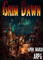 �ֲ�����(Grim Dawn)�����ƽ��+�����ͻ���v1.0.0.4