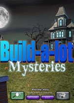 �ز���8������(Build a lot 8: Mysteries)Ӳ�̰�