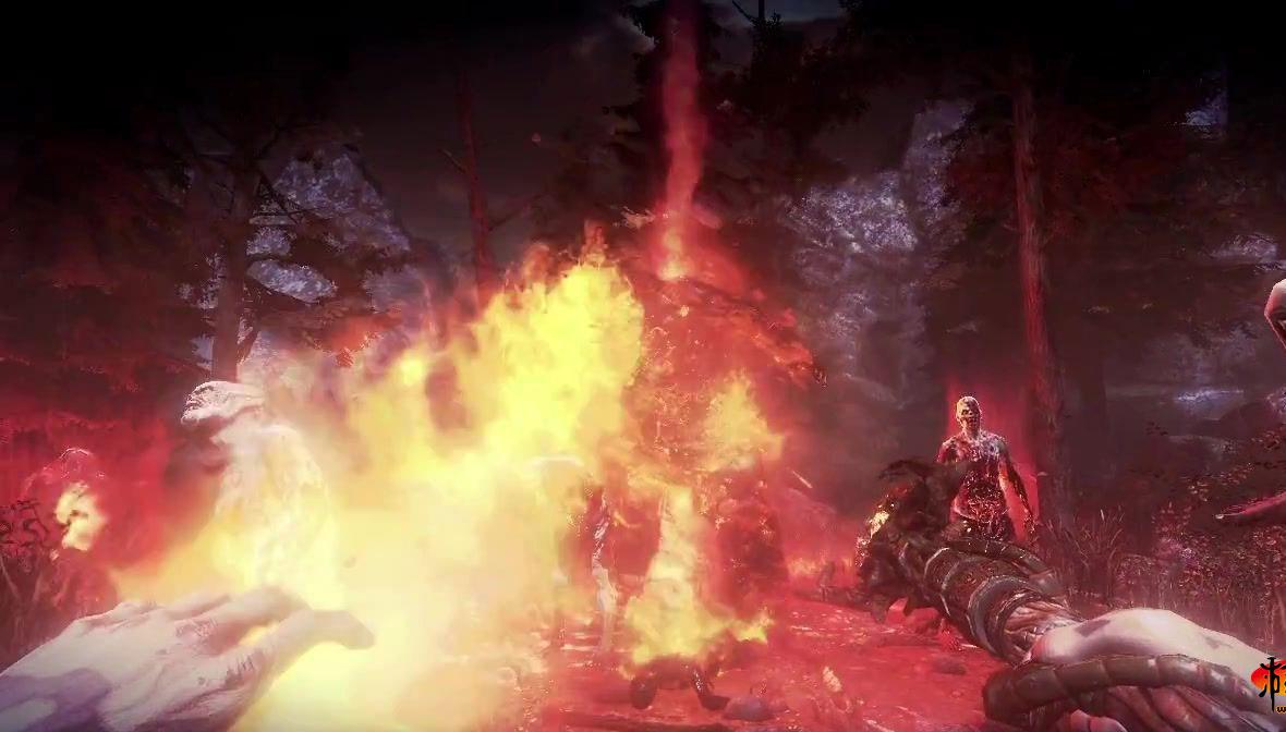 地狱突袭最新高质量经典截图公布