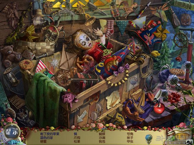 木偶秀3失落的小镇截图2