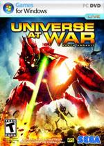 宇宙战争:地球突袭战