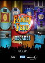 家庭问答:那些年代2011(Family Feud: Decades 2011)硬盘版