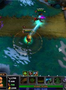 地牢守护者2最新游戏截图公布 壮丽的地图场景