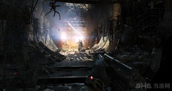 地铁最后的曙光游戏截图