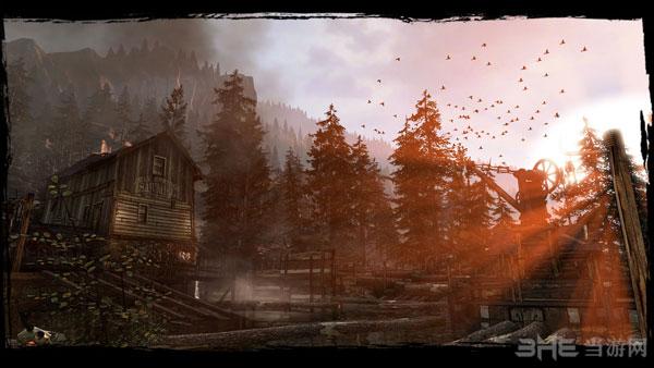 狂野西部:枪手游戏截图