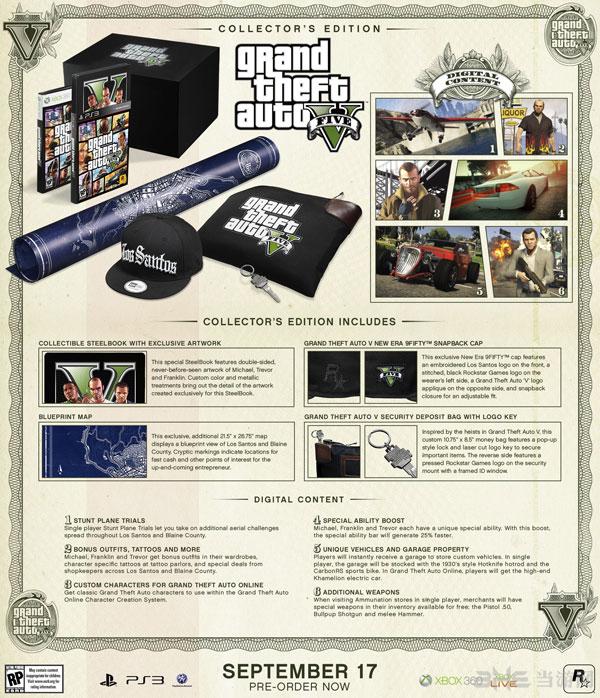 GTA5典藏版