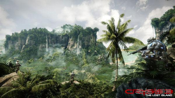 孤岛危机3新dlc丢失的岛屿发布 重回初代小岛