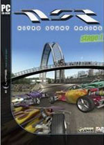 惊险特级赛车第一站(Nitro Stunt Racing: Stage 1)硬盘版