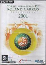 法国网球公开赛2001