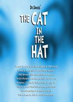 爱戴帽子的猫博士