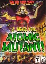 我是一个核辐射突变异形(I Was An Atomic Mutant)硬盘版