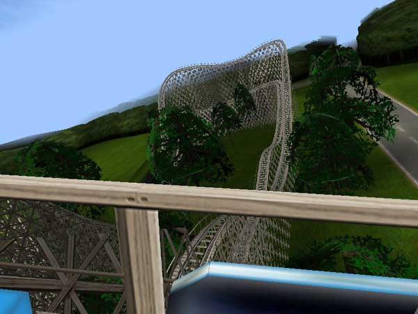 世界伟大建筑师3D截图3