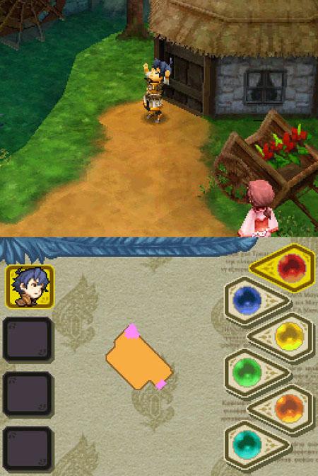 最终幻想水晶编年史:时之回声截图1
